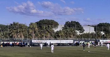Il Foligno calcio pareggia a Ostia, uno a uno il risultato finale