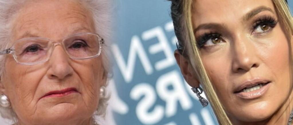 Liliana Segre no cittadina onoraria a Gualdo Cattaneo, Jennifer Lopez sì