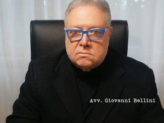 Morte dell'avvocato Mazzoli, il ricordo accorato del collega Giovanni Bellini