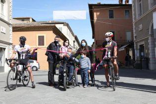 Giro d'Italia, i provvedimenti per la viabilità in occasione della tappa del 17 maggio