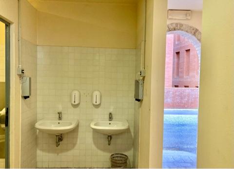 Comune di Trevi: Di nuovo fruibili i servizi igienici pubblici
