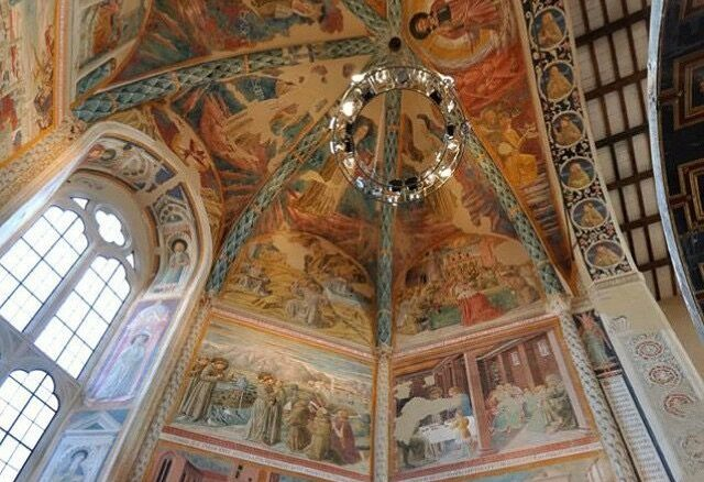 A Montefalco ripartono gli eventi tra sapori, colori, arte e degustazioni
