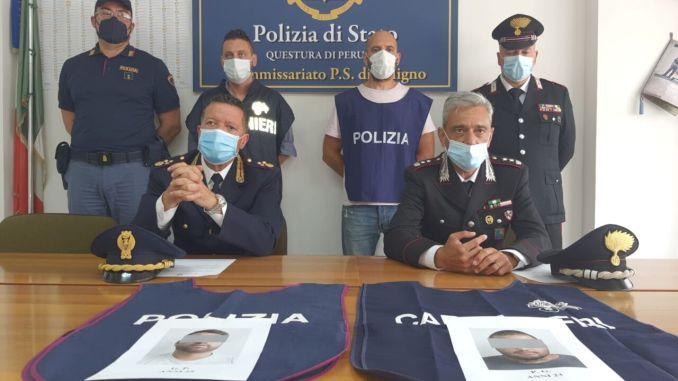 Sindaco Zuccarini A Sant'Eraclio ha vinto la legalità