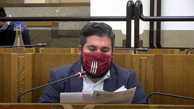 """De Luca (M5S): """"disastro Montefalco su raccolta differenziata"""" """"Necessario intervento di commissariamento"""", annunciata interrogazione"""