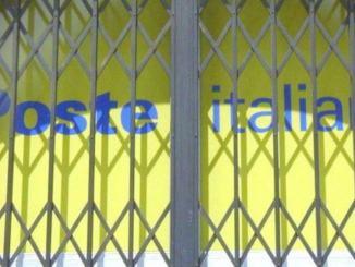 """Ufficio postale Sant'Eraclio, sindaco Zuccarini: """"Prossima la riapertura"""""""