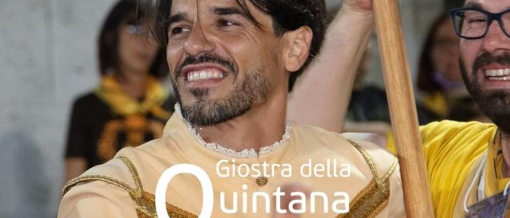 Giostra della Quintana, Luca Innocenzi su Guitto vince la Sfida 2021