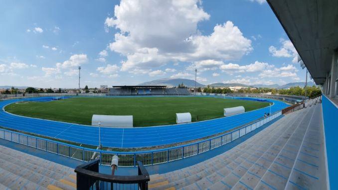 Foligno calcio, presentazione ufficiale dellastagione sportiva 2021-2022