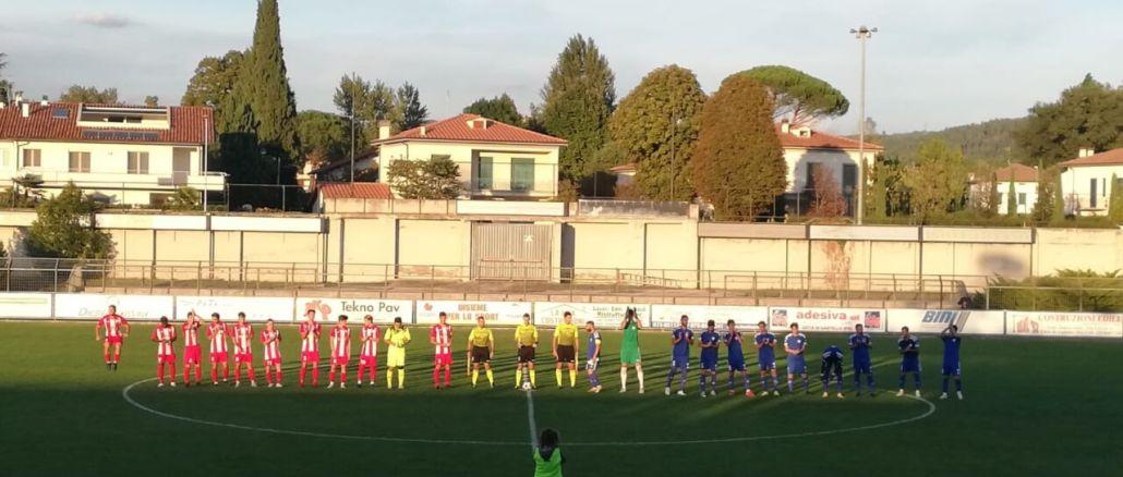 Dopo la vittoria sul Tiferno in Coppa Italia, altra sfida per il Foligno