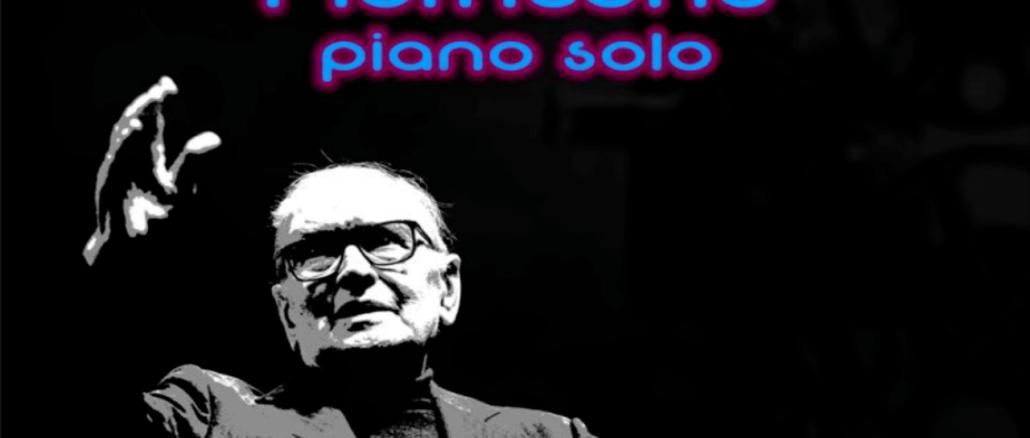 Morricone Piano Solo, l'omaggio di Simone Temporali a Trevi, il 25 settembre al Complesso Museale di San Francesco
