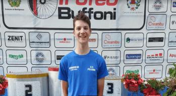 Giulio Pellizzari sigla un 5° posto di carattere al Trofeo Buffoni al termina della sua 52° edizione sulle strade di Montignoso