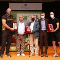 I Primi premiano gli atleti olimpici umbri, sabato tocca a Leo Spinazzola