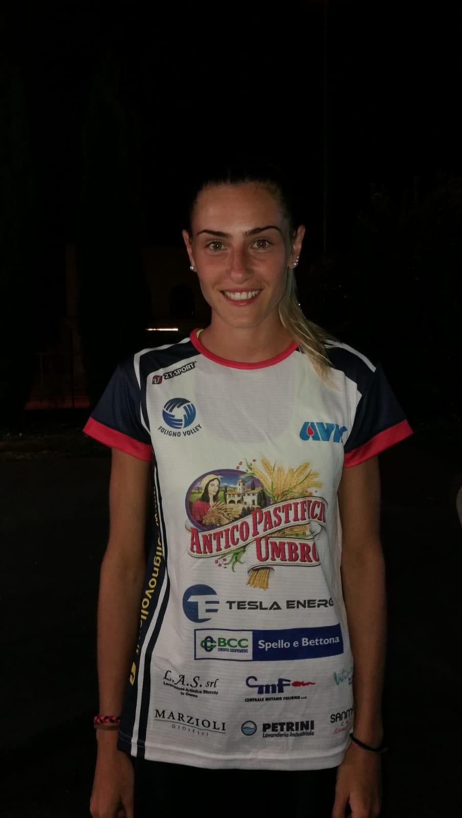 Elisa Mosconi