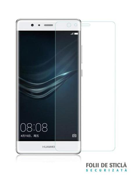 Folie din sticla securizata pentru Huawei P9