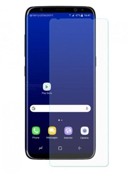 Folie din sticla securizata pentru Samsung Galaxy S8+