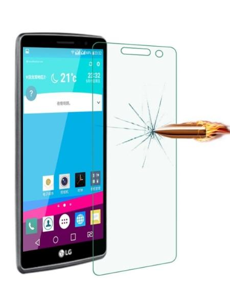 Folie din sticla securizata pentru LG G4 Stylus