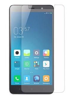 Folie din sticla securizata pentru Xiaomi Mi Note 3