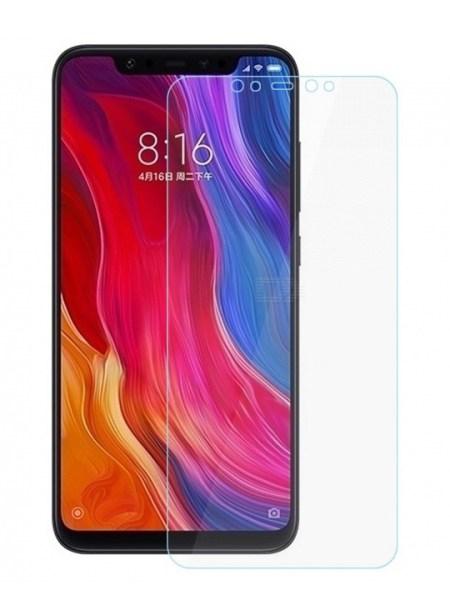 Folie din sticla securizata pentru Xiaomi Mi 8