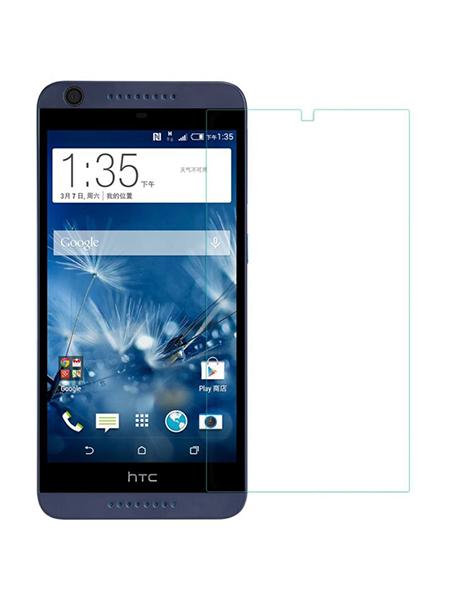 Folie din sticla securizata pentru HTC Desire 626