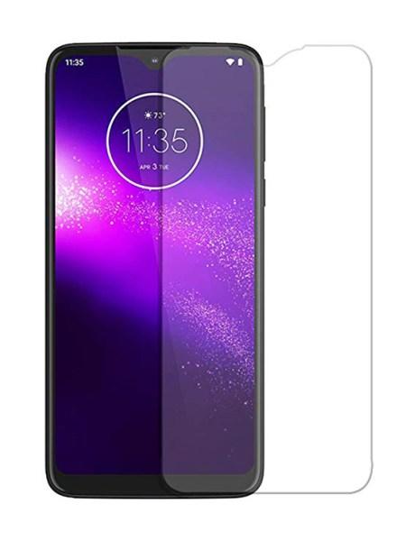 Folie din sticla securizata pentru Motorola One Macro