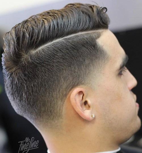 Taper Haircut 5