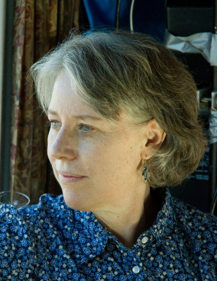 Laura Douglass