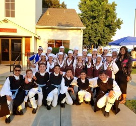 Castro Valley Greek Festival