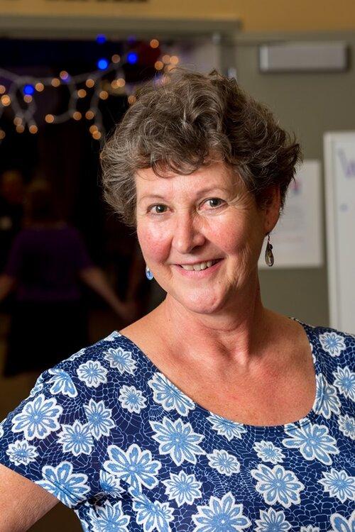 Tineke Van Geel