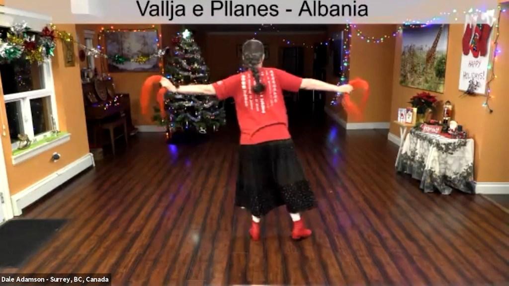 Vallja e Pllanes (Albania)