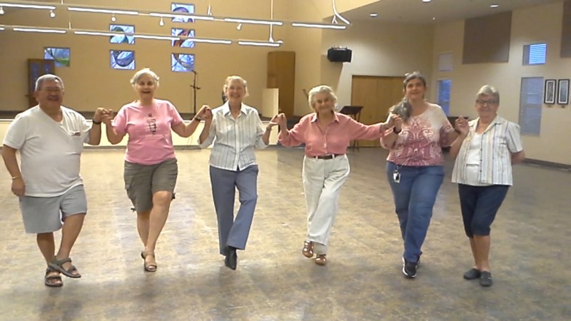 Reno Int'l Folk Dance Co-op