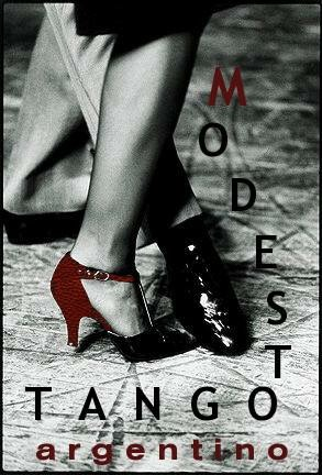 Tango Argentino of Modesto