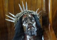 El Cristo Negro de Portobelo.