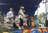 Sombreros Congos