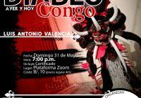 Diablo Congo, Ayer y Hoy