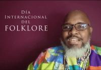 Felicitaciones en el día del Folklore