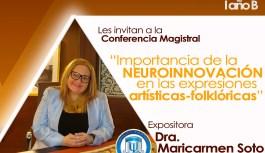 «Importancia de la neuroinnovación en las expresiones artisticas-folklóricas»