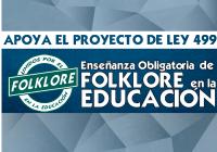 Unidos por el Folklore en la Educación