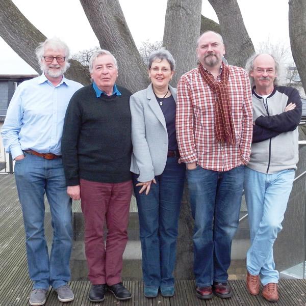 Trustees 2015