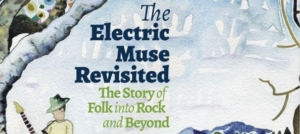 The Electric Muse Revisted