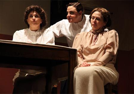 le sorelle materassi - teatro di cestello