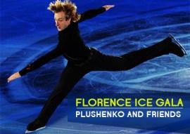 florence ice gala - mandela forum