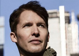 james blunt - mandela forum firenze