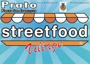 streetfood village - prato