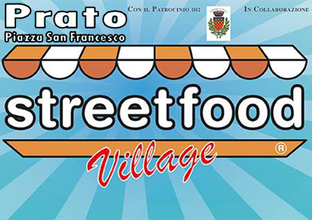 streetfood village - prato