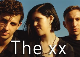the xx - visarno arena