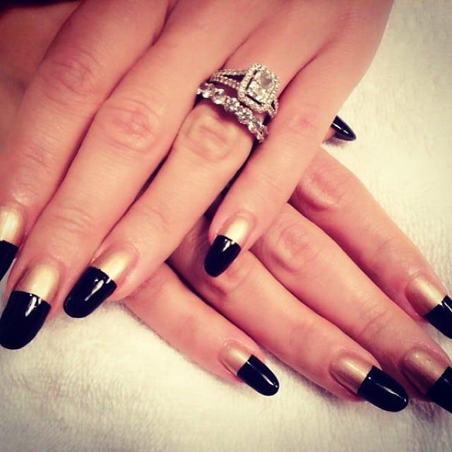 tendenze nail art autunno 2015