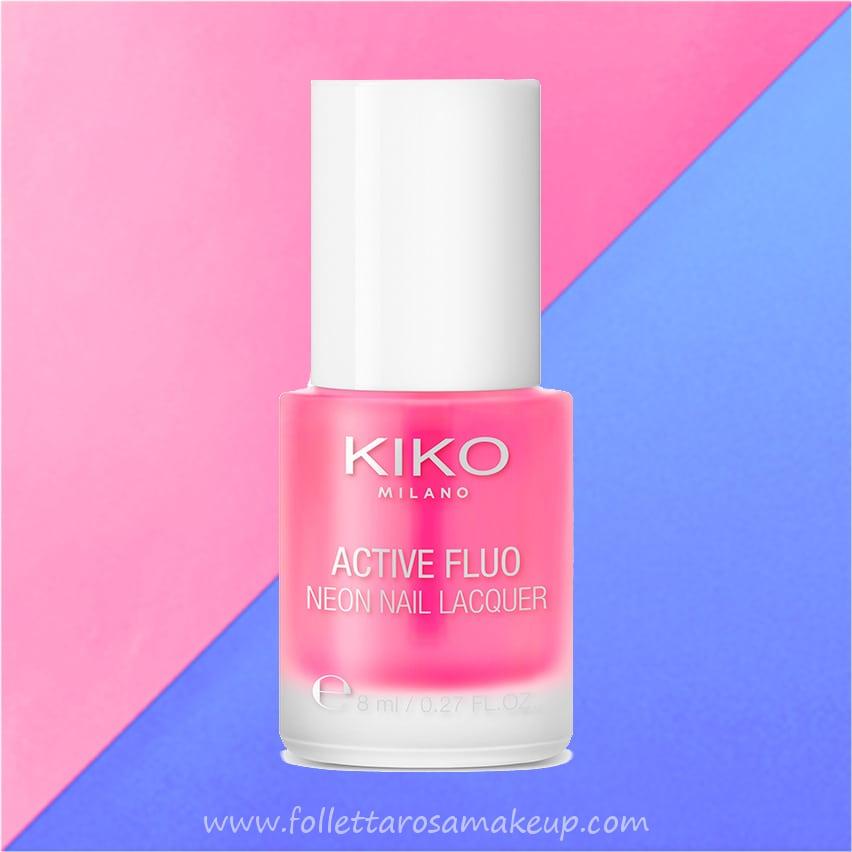 smalto-neon-kiko