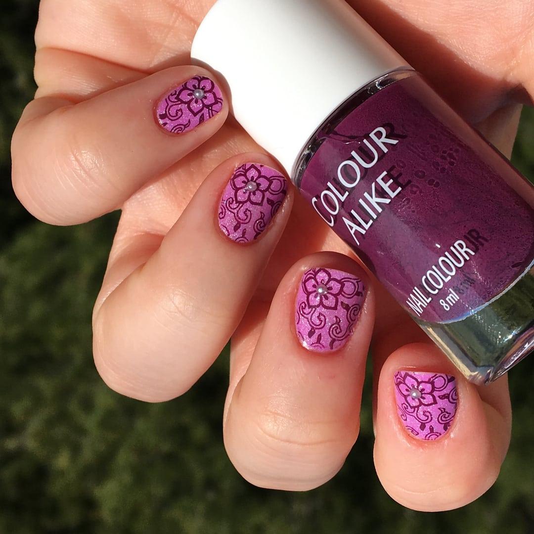 nail-art.floreale