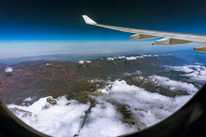 Nevados Hunadoy