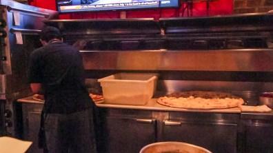 riesen pizza