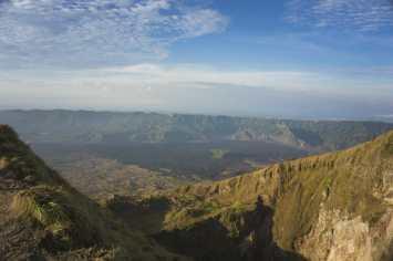 batur lava 1